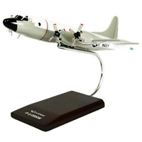 Mastercraft Collection MCP03RW P-3C Orion 1-85 Wood Desktop Model - Hi-Vis