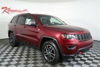 Jeep Grand Cherokee Trailhawk New 2018 Jeep Grand Cherokee Trailhawk 4WD 3L V6 24V Automatic Diesel SUV 181901