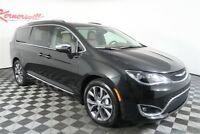 Chrysler Pacifica Limited New 2018 Chrysler Pacifica Limited FWD 3.6L V6 24V Automatic Minivan/Van 181941