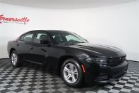 Dodge Charger SXT New 2018 Dodge Charger SXT RWD 3.6L V6 24V Automatic Sedan FINANCING AVAILABLE