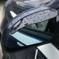 A pair Car Accessories Auto rearview mirror The rain stop driving on rainy