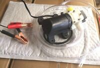 Transmission Fluid Change Pump- Very Easy to use.