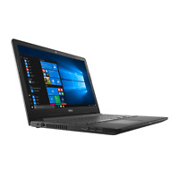DELL Inspiron 15 3567 Notebook i3-6006U HD Windows 10 Black