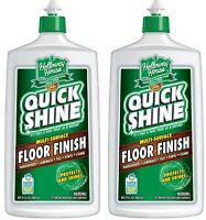 Holloway House Quick Cleaner & Polish Floor Shine Multi-Surface 27 Oz ( 3 Pack )