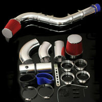 Universal Car Racing Performance Cold Induction Air Filter Injection Intake