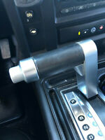 Hummer: H2 Transmission Shifter Button 3d Print