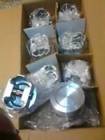 Studebaker   HD 289 V8  Engine Rebuild Kit   Dish Pistons HD Valves