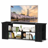 TV Stand Entertainment Media Center Console Shelf Cabinet for TV's 50