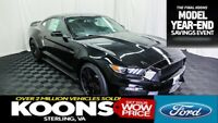 2019 Ford Mustang Shelby GT350 ALL BLACK SHELBY GT350 w/ ELECTRONICS PKG, CARBON FIBER, HANDLING PKG!