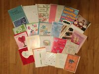 NEW Assorted Greeting Cards - You Choose