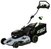 EGO 21 in. 56V Lithium-Ion Cordless Self Propelled Mower *LM2102SP*  (Tool Only)