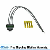 AC DELCO Electrical Connector w/ Pigtail Wire for GM Car Van SUV Pickup Truck