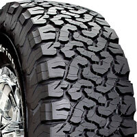 2 NEW LT275/65-18 BFG GOODRICH ALL TERRAIN T/A KO2 65R R18 TIRES LR E 10388