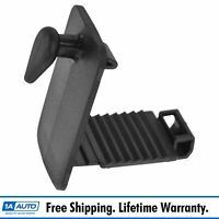 OEM 1W6Z-76130A83-AA Floor Mat Retaining Clip Driver Side for Ford Car Truck SUV