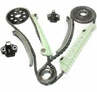 New Timing Chain Kit E150 Van E250 F150 Truck Front Ford F-150 Explorer Town Car