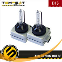 D1S HID Xenon Bulbs Cadillac Escalade ESV EXT Headlight Replacement 2003 - 2014