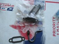 NOS GM CHOKE HEATER TUBE & PIPE 78-90 CUTLASS CAPRICE FLEETWOOD CUTLASS FIREBIRD
