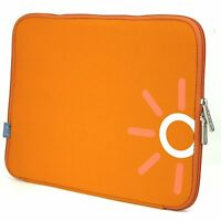 Laptop Notebook Tablet Tasche Sleeve Hülle  Neopren 33,8cm (13,3