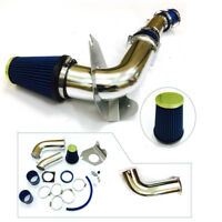 For 99-04 Ford Mustang Base 3.8L V6 Coupe Cold Air Intake + Blue Filter Kit