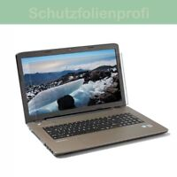 HP Notebook 17-bs001ng - 2x Maoni Antireflex Displayschutzfolie