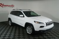 Jeep Cherokee Latitude FWD V6 SUV Backup Camera Keyless Entry 2018 Jeep Cherokee Latitude FWD V6 SUV Backup Camera Uconenct Keyless Entry