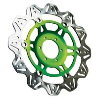 EBC Vee-Series Sport Bike Brake Rotor