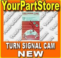 FORD PICKUP TRUCK Mustang CARS TURN SIGNAL SWITCH CAM