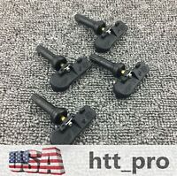 Set of 4 pcs OEM TPMS Sensor-Tire Pressure Monitoring for Chevy GMC 13586335 US