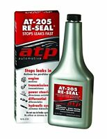 ATP AT-205 Re-Seal Stops Leaks 8 Ounce Bottle
