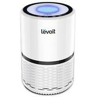 LEVOIT LV-H132 Air Purifier for Home with True HEPA Filter, 2-Year Warranty