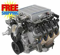 Chevrolet Performance 19260165 LS9 6.2L Supercharged Engine