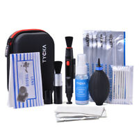 TYCKA Professional Camera & Lens Cleaning Kit for Canon Nikon Sony DSRL TK005