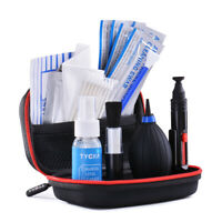 TYCKA Professional Lens Cleaning Kit for Canon Nikon Sony DSLR Camera TK005