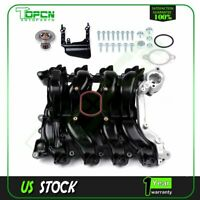 New For Ford Lincoln Mercury 4.6L V8 Intake Manifold w/ Gaskets