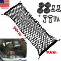 2019 New Universal Car Accessories Envelope Style Trunk Cargo Net