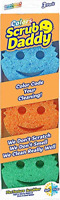 Cleaning Sponge Household Supplies Products Home Garden Kitchen Bath Cleaner New