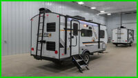 2020 Forest River Rockwood Geo Pro 19FBS New