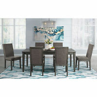 Picket House Furnishings Austin 7PC Dining Set DSO1007PC