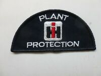 INTERNATIONAL HARVESTER~Plant Protection~Patch