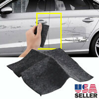 Scratch Eraser Magic Car Scratch Repair Remover Nano Cloth Surface Rag