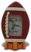 Football Picture Frame Little League Memories Small 2