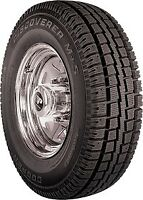 Cooper Discoverer M+S 265/75R16 116S BSW (4 Tires)