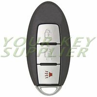 New Replacement Proximity Twist Ignition Smart Key for Nissan Rogue CWTWBU729