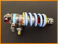 GEARS H2 plus Advance Style Suspension Coilover For YAMAHA YZF R3 BIKE