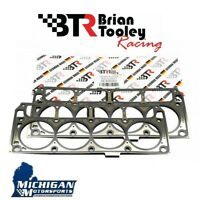 BTR LS9 Cylinder Head Gaskets MLS PAIR Turbo Multi Layer 4.100 Bore