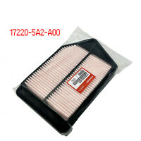 FOR HONDA ACCORD 2013-2017 2.4L L4 AIR FILTER CLEANER 17220-5A2-A00