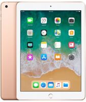 Apple iPad 2018 Wi-Fi 32GB 9.7