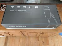 Tesla Wall Charger - New In Box