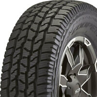4 New 265/75R16 Cooper Discoverer ATW 265 75 16 Tires A/TW