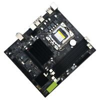Desktop Motherboard Mainboard for Intel X58 LGA 1366Pin DDR3 with 6Channel Chip